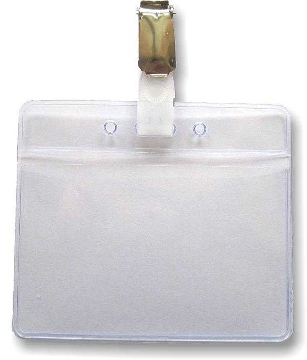 10x Schlüsselband mit Ausweishülle schwarz EC Kartenhalter Lanyard Ausweishalter